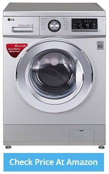 Best Washing Machines in India 2020