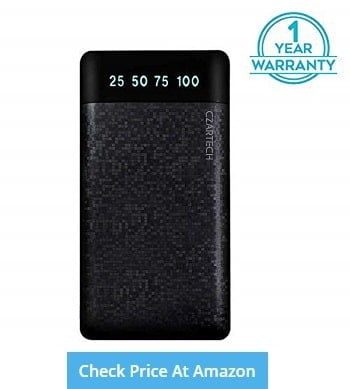 Best Power Bank in India 2020