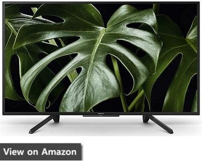Best TV Under 50000