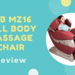 JSB Mz16 Full Body Massage Chair Review