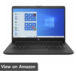 best laptop under 40000 in india 2020