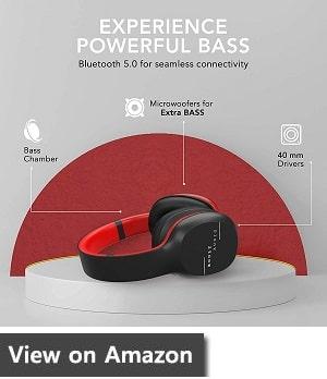 Boult Audio Probass Thunder