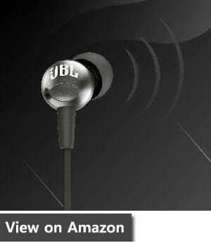 JBL C100SI Vs JBL C200SI
