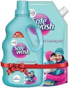 Best Liquid Detergent For Top Load Washing Machine In India