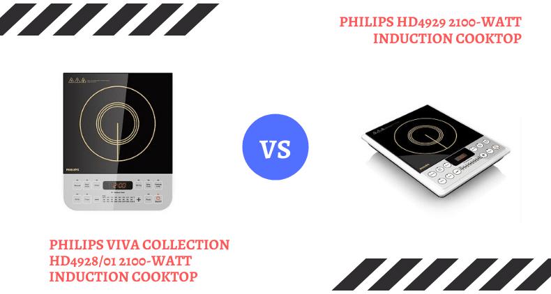 Philips Hd4928 Vs Hd4929